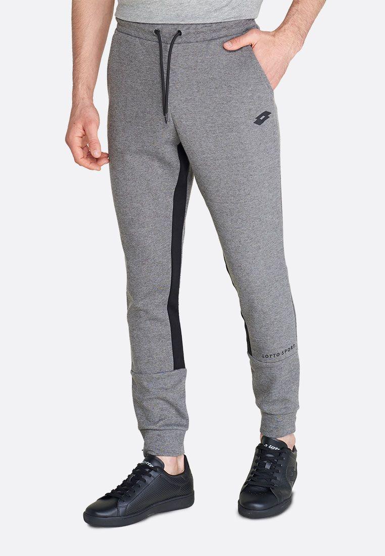 Спортивные штаны мужские Lotto DINAMICO III PANT CUFF MEL CO 214295/1CO