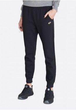 Спортивные штаны женские Спортивные штаны женские Lotto DINAMICO W III PANT ZIP FL 214319/1CL