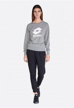 Спортивные штаны женские Lotto DINAMICO W III PANT ZIP FL 214319/1CL