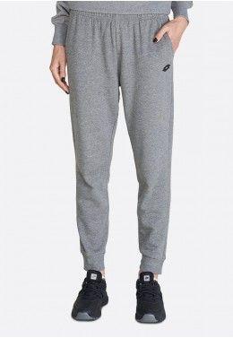 Спортивные штаны женские Спортивные штаны женские Lotto DINAMICO W III PANT ZIP MEL FL 214320/2..