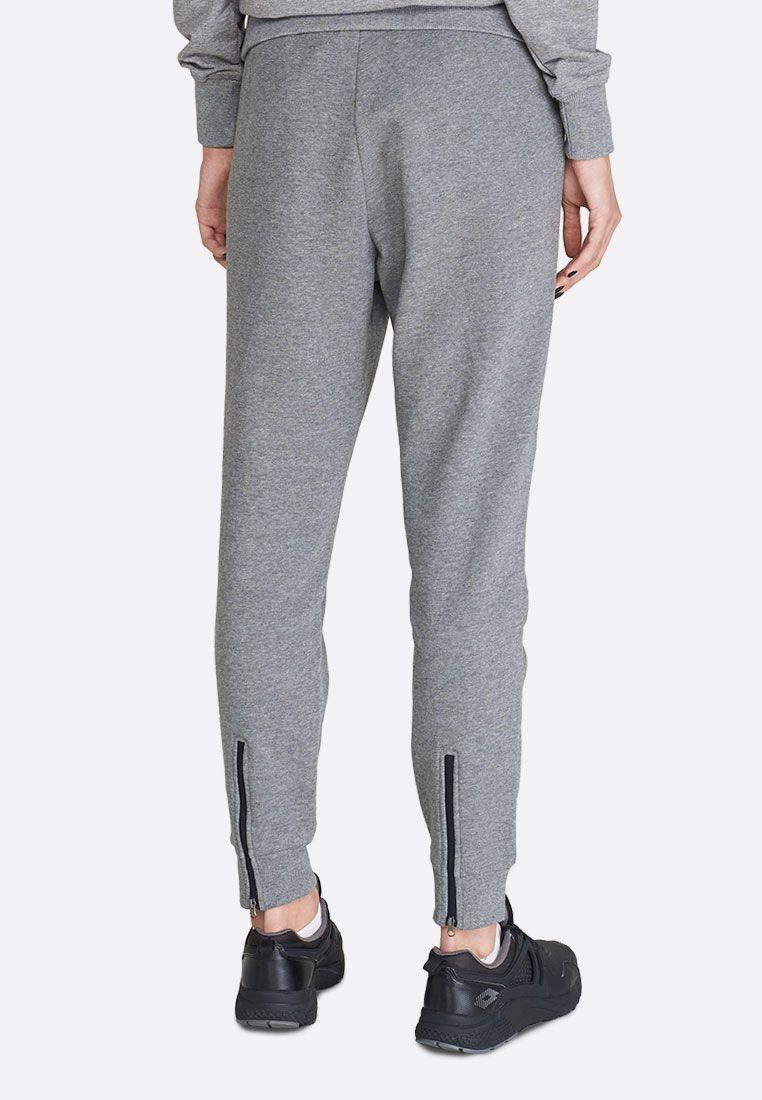 Спортивные штаны женские Lotto DINAMICO W III PANT ZIP MEL FL 214320/28B