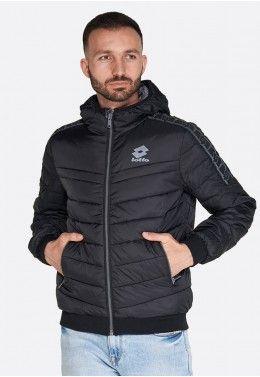 Куртка мужская Lotto BOMBER CORTINA II HD LG PAD STP PL 214383/29H