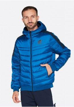 Спортивная одежда Куртка мужская Lotto BOMBER CORTINA II HD LG PAD STP PL 214383/6QA