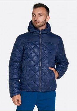 Куртка мужская двухсторонняя Lotto BOMBER ST MORITZ II HD NY 214384/1C..