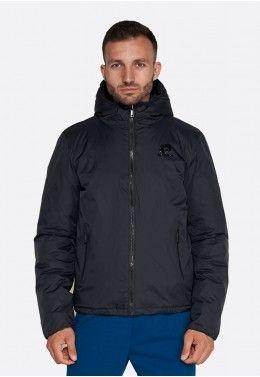 Рекомендуемые Куртка мужская двухсторонняя Lotto BOMBER ST MORITZ II HD NY 214384/1CL