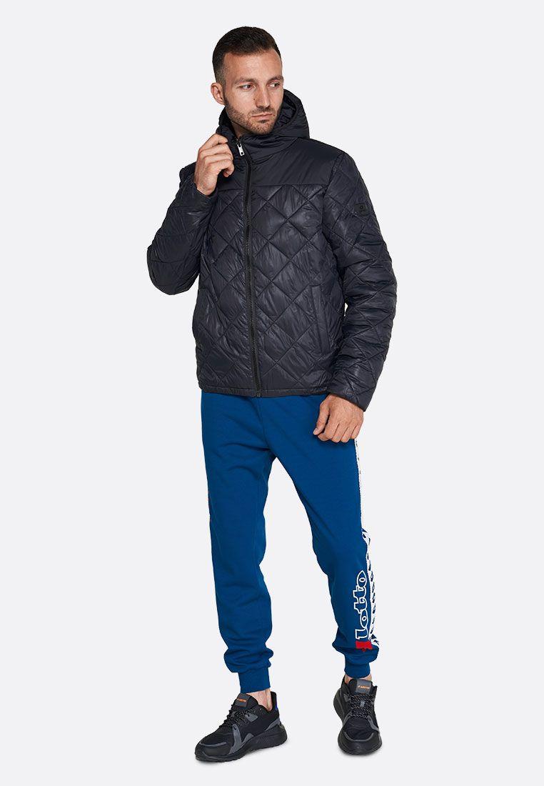 Куртка мужская двухсторонняя Lotto BOMBER ST MORITZ II HD NY 214384/1CL