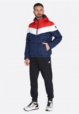 Куртка мужская Lotto BOMBER CERVINO II HD PL 214385/1ZM