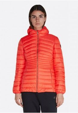 Женские куртки Куртка женская Lotto BOMBER CORTINA W II HD LG PAD PL 214386/4M6