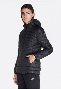 Женские куртки Куртка женская Lotto BOMBER CORTINA W II HD LG PAD PRT PL 214387/1CL