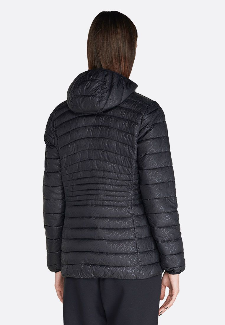Куртка женская Lotto BOMBER CORTINA W II HD LG PAD PRT PL 214387/1CL