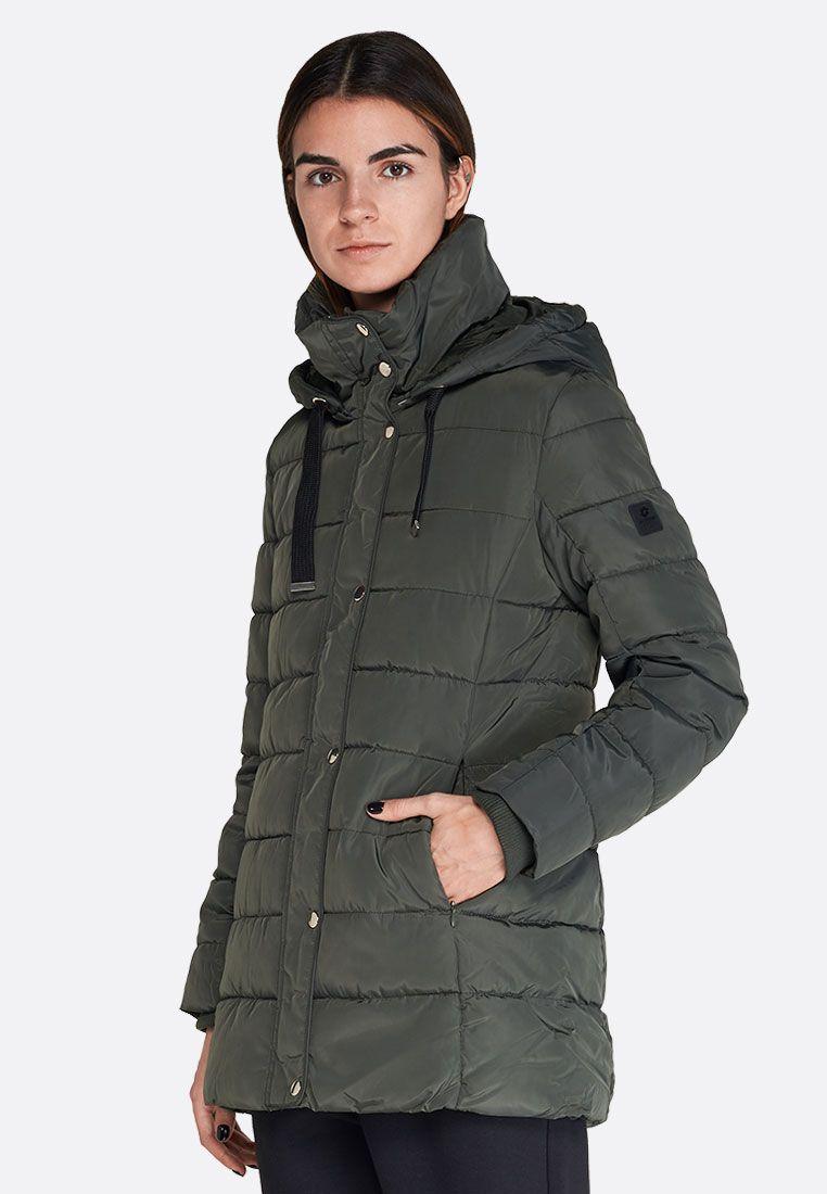 Куртка женская Lotto LUNGO CORVARA W II PAD PL 214389/09R