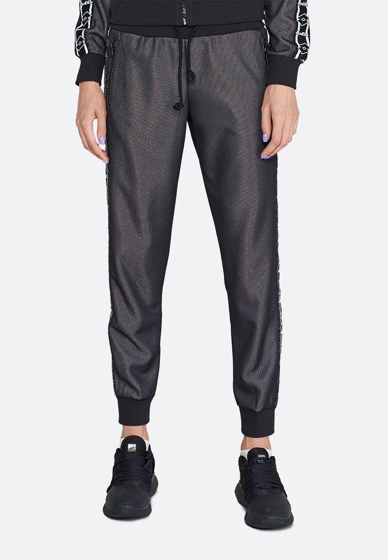 Спортивные штаны женские Lotto ATHLETICA CLASSIC W II PANT SLV PL 214399/1CL