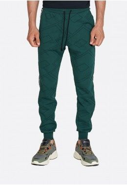 Спортивные штаны мужские Lotto SMART PANTS FT T2377 Спортивные штаны мужские Lotto ATHLETICA CLASSIC II PANT CUFF PRT FT 2..