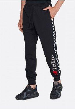 Мужская спортивная одежда Спортивные штаны мужские Lotto ATHLETICA DUE PANT PL 214422/1CL