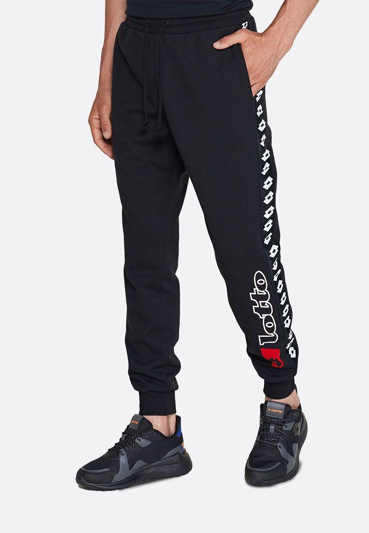 Спортивные штаны мужские Lotto ATHLETICA DUE PANT PL 214422/1CL