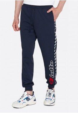Спортивные штаны Спортивные штаны мужские Lotto ATHLETICA DUE PANT PL 214422/1ZM
