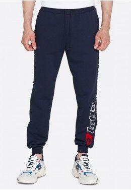 Спортивные штаны мужские Lotto ATHLETICA DUE PANT PL 214422/1ZM