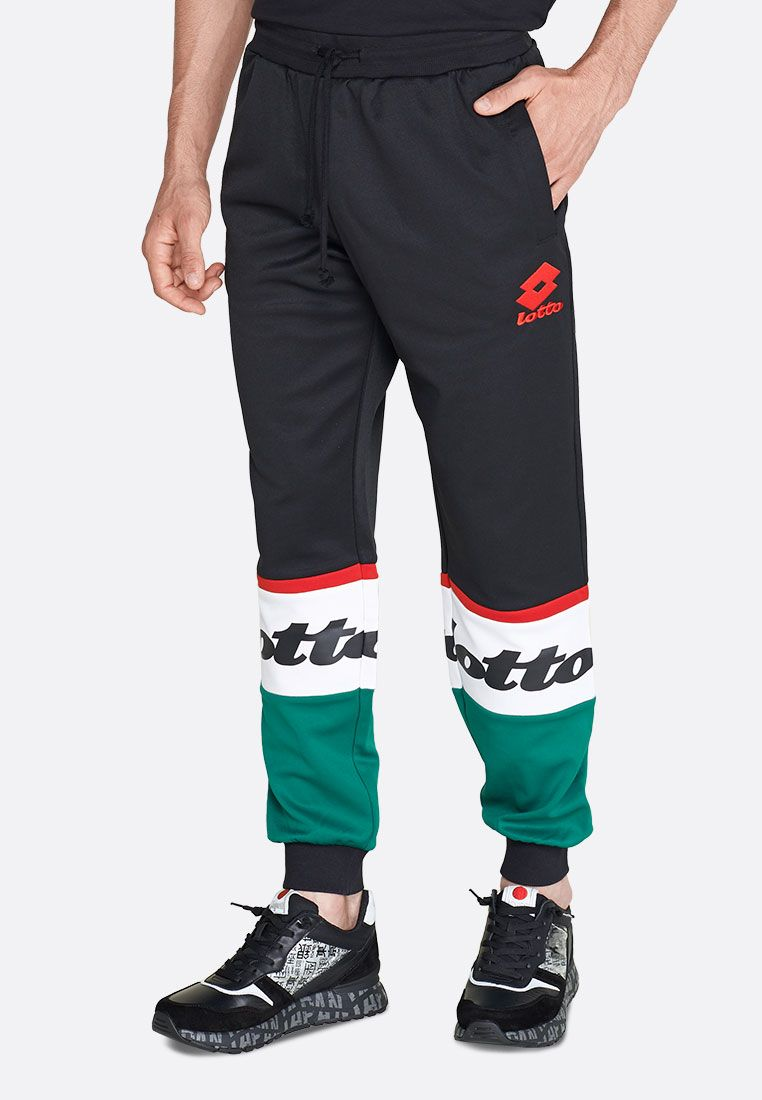 Спортивные штаны мужские Lotto ATHLETICA PRIME II PANT CUFF PL 214430/2CY