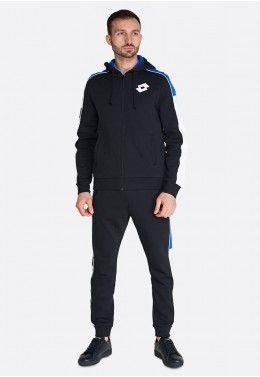 Спортивный костюм мужской Lotto ATHLETICA LG SUIT HD FL 214439/2HY
