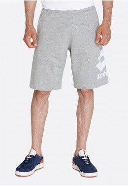 Шорты пляжные мужские Lotto SHORT BEACH BASIC 213503/5P6 Шорты мужские Lotto SMART II BERMUDA MEL FT 214474/5S7