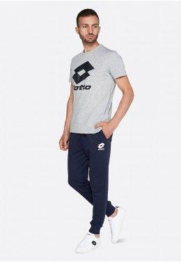 Спортивные штаны мужские Lotto SMART II PANT FT 214475/1CI