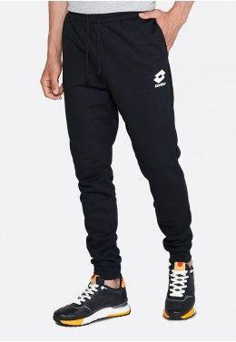 Рекомендуемые Спортивные штаны мужские Lotto SMART II PANT FT 214475/1CL