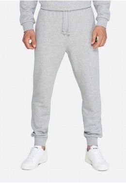 Спортивные штаны мужские Lotto SMART II PANT MEL FT 214476/1CW