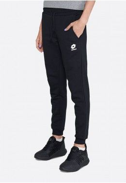 Спортивные штаны женские Lotto DINAMICO W PANT RIB MEL PL 211419/1CW Спортивные штаны женские Lotto SMART W II PANT FT 214480/1CL