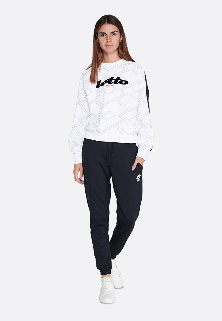 Спортивные штаны женские Lotto SMART W II PANT FT 214480/1CL