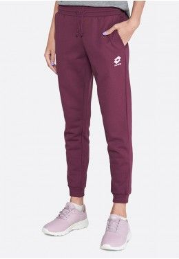 Спортивные штаны женские Lotto DINAMICO W PANT RIB MEL PL 211419/1CW Спортивные штаны женские Lotto SMART W II PANT FT 214480/6OB