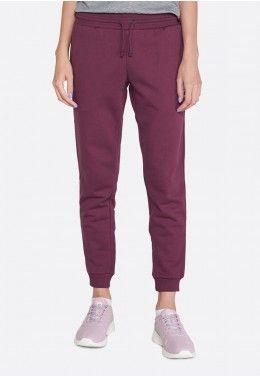 Спортивные штаны женские Lotto SMART W II PANT FT 214480/6OB
