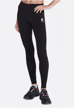 Реглан женский Lotto ATHLETICA II SWEAT STP RN W 210889/1OV Леггинсы женские Lotto SMART W II LEGGING JS STC 214481/1CL