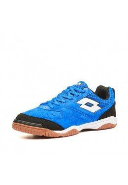 Футбольная обувь для футзала Футзалки (бампы) мужские Lotto TACTO 201 V ID 214587/6W3