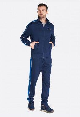 Спортивный костюм мужской Lotto SUIT MORE III BS FL 214698/1CI