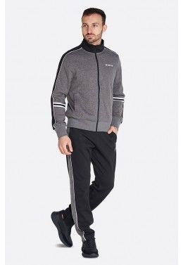 Распродажа мужской одежды Спортивный костюм мужской Lotto SUIT MORE III BS MEL FL 214699/1PC