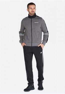 Спортивный костюм мужской Lotto SUIT MORE III BS MEL FL 214699/1PC