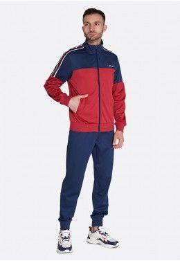 Спортивный костюм мужской Lotto SUIT DUAL III RIB FL 214714/1CL Спортивный костюм мужской Lotto SUIT CIRCLE III RIB PL 214702/6Z2