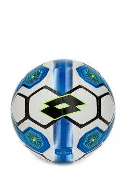 Футбольные мячи Мяч футбольный Lotto BALL FB 400 5 214971/214970/74M