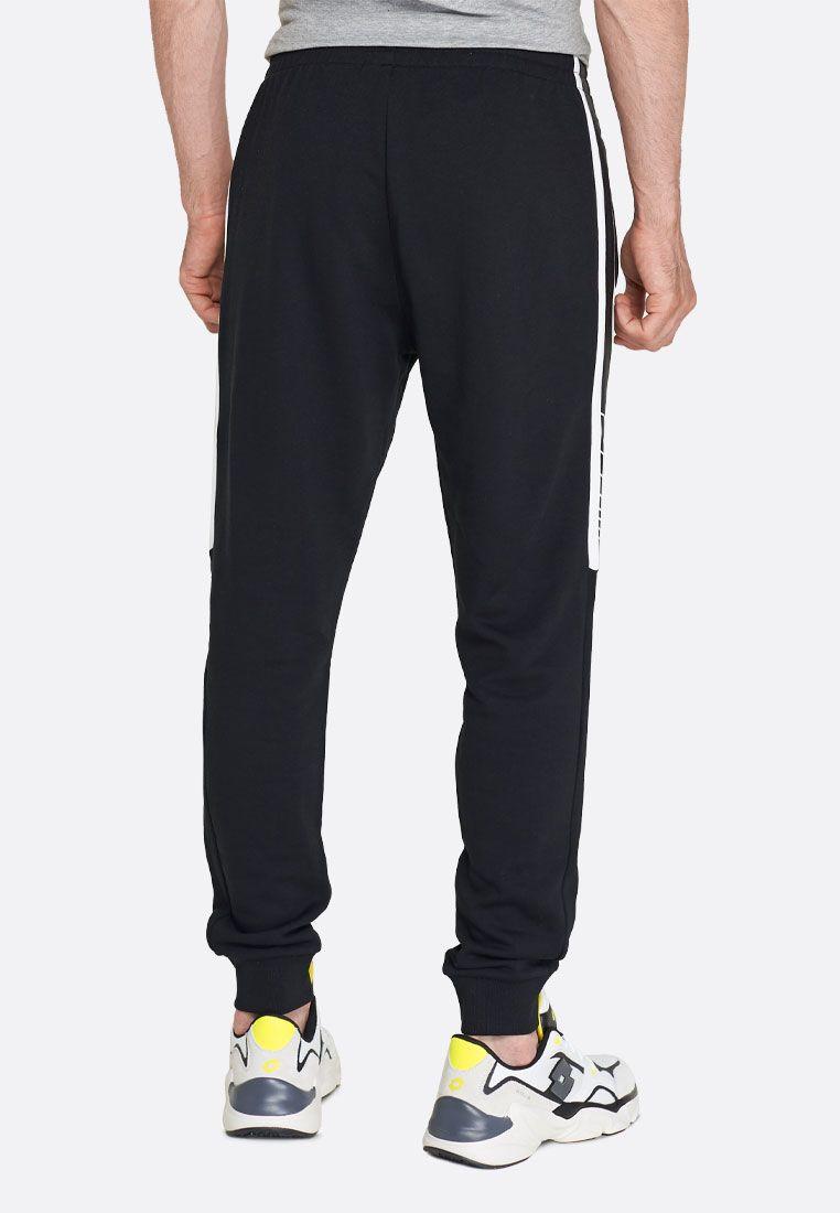 Спортивные штаны мужские Lotto DINAMICO IV PANT CUFF FT 215573/1CL