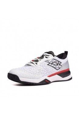 Теннисные кроссовки для мужчин Кроссовки теннисные мужские Lotto RAPTOR HYPERPULSE 100 CLY 215622/6SO
