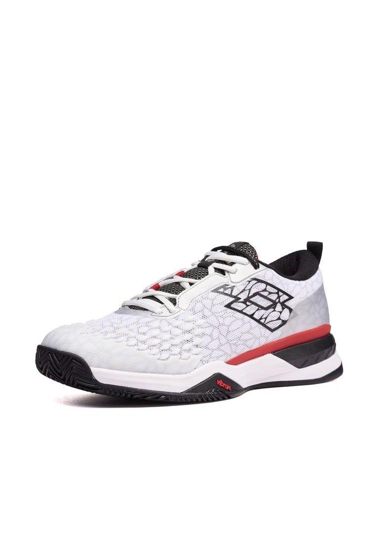 Кроссовки теннисные мужские Lotto RAPTOR HYPERPULSE 100 CLY 215622/6SO