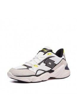 Мужская спортивная обувь Кроссовки мужские Lotto RIO II 215700/7HZ