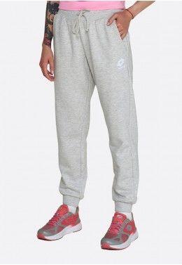 Рекомендуемые товары Спортивные штаны женские Lotto SMART W II PANT MEL FT 215758/0CD