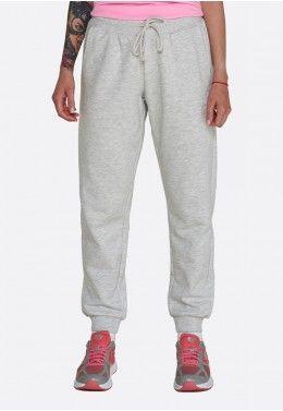Спортивные штаны женские Lotto SMART W II PANT MEL FT 215758/0CD