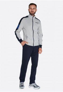 Спортивная одежда Спортивный костюм мужской Lotto SUIT MORE IV BS MEL JS 215823/1PA