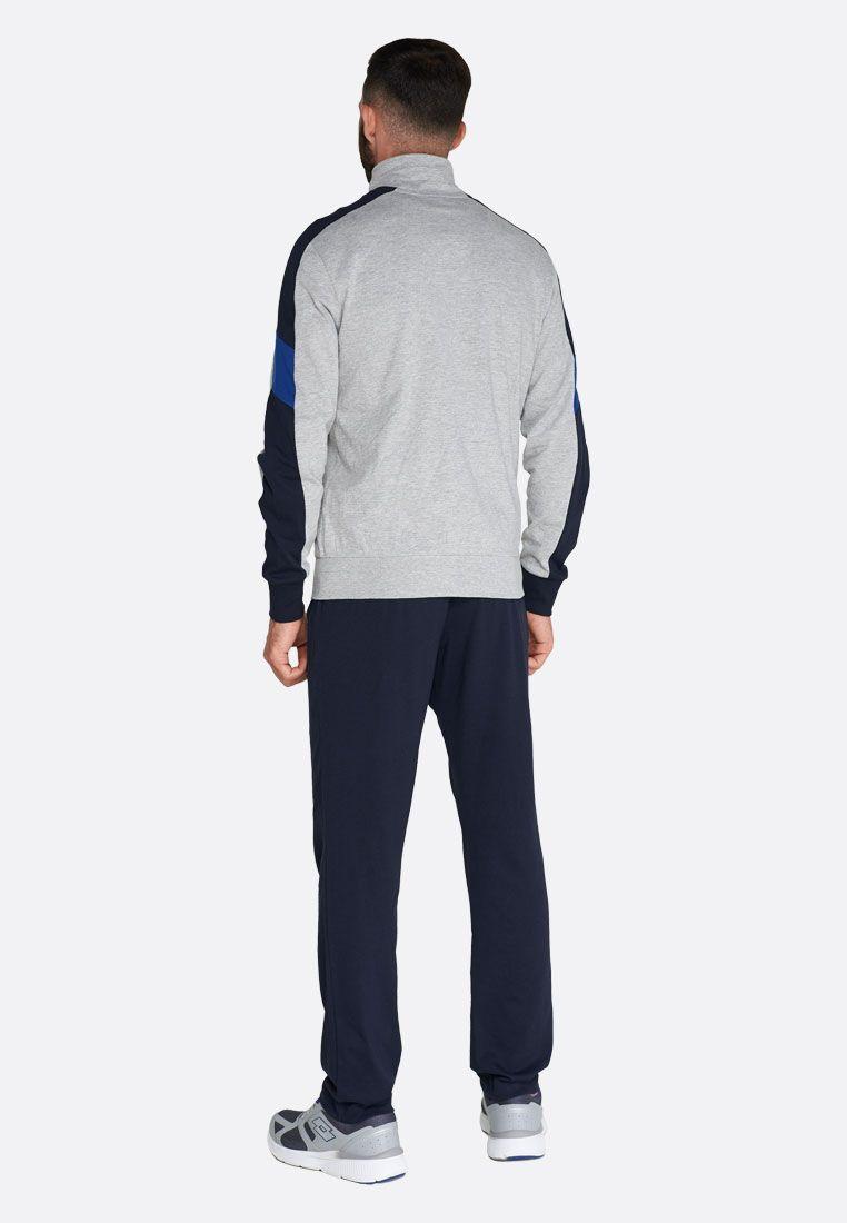 Спортивный костюм мужской Lotto SUIT MORE IV BS MEL JS 215823/1PA