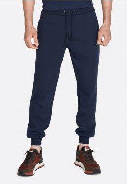 Спортивные штаны мужские Lotto ATHLETICA DUE IV PANT PL 216862/1CI