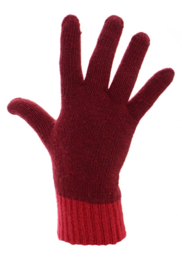 Перчатки Lotto GLOVE KN TWO TONE F4651