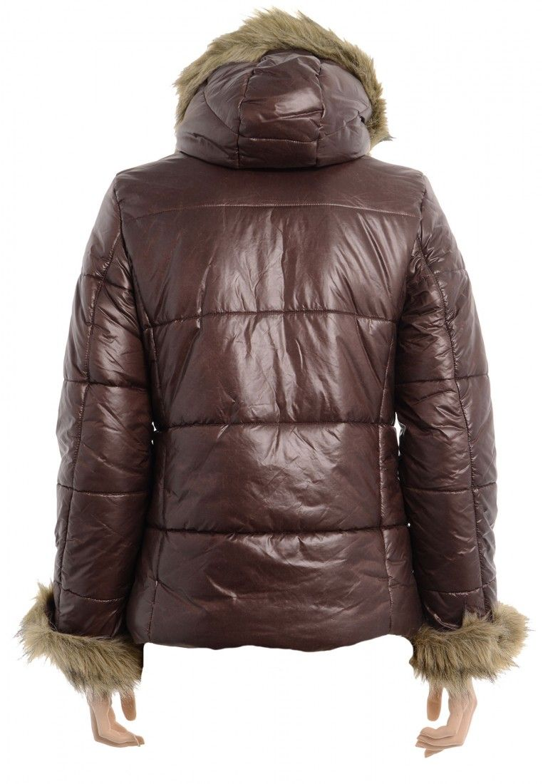 Куртка женская Lotto JACKET PAD TRACE W K0898