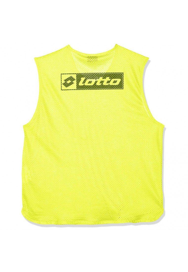 Манишка футбольная Lotto TANK TEAM K3844